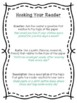 """""""Hooking Your Reader"""" Topic Sentence Tips for Persuasive Writing"""