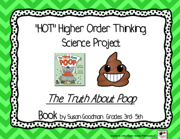 """""""Hot"""" Project - Higher Order Thinking Science The Truth ab"""