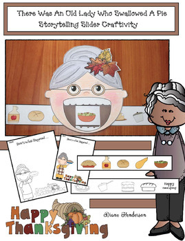 """""""There Was An Old Lady Who Swallowed A Pie"""" Sequencing & R"""
