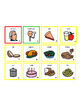"""I Know an Old Lady Who Swallowed a Pie"" Sequencing View Finder"
