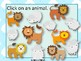 """""""In like a lion, Out like a lamb"""" March Melody Reading Game {do}"""