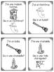 {J'ai... Qui a...? L'halloween!} A French card game
