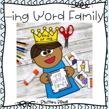 """King of """"Ing"""" Craft"""