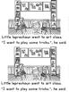 """""""Leprechaun Goes to Art Class"""" (A March Emergent Reader Do"""