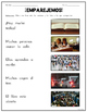 """""""Match Sentences to Pictures"""" –10 Worksheets for Beginnin"""