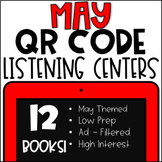 ✿May QR Code Listening Center✿