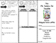"""""""Mr. Tanen's Tie"""" Skills Trifold aligned to Journeys Lesson 16"""