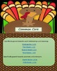 {1st-5th} Oh, Turkey Feathers! Full Packet. Synonyms & Ant