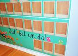 """Owl"" bet we do! Bulletin Board Part 2"