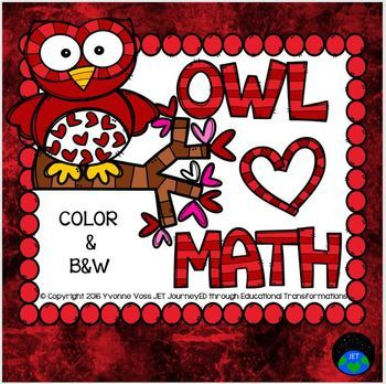 """Owl"" love Math"