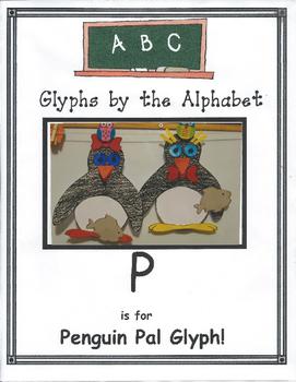(P) Penguin Pal Glyph