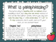 {{Paraphrase It! A Workshop for Paraphrasing and Note-taki
