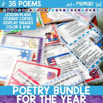 ~* Poem of the Week
