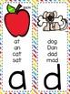 {RAINBOW CHEVRON} Journeys 1st Grade Focus Wall Set