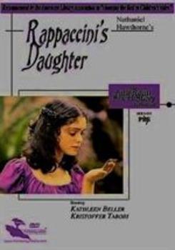 """Rappaccini's Daughter"" Nathaniel Hawthorne ~ Critical Ana"