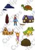 *SAMPLE* Cute Clips Bundle: Kids, Characters, Animals, Wea