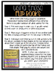 {SAMPLE FREEBIE} How to Cook a Turkey {Flip-Book}