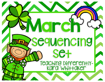 March Sequencing