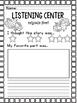 September QR Code Listening Center