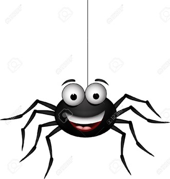 """""""Spiders"""" Trifold - Wonders - 4th grade"""
