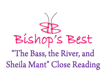 """""""The Bass, the River, and Sheila Mant"""" by W. D. Wetherell"""