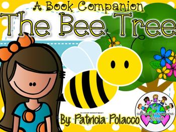 """The Bee Tree"" Reading Companion"