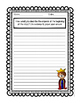 """The Emperor's New Clothes"" Supplemental Journal Activity Pack"