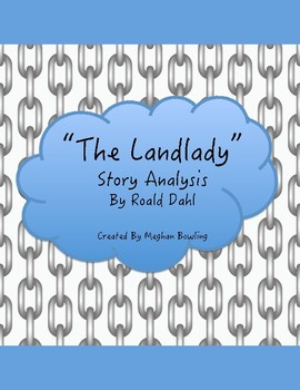 """The Landlady"" Story Analysis"