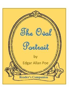"""The Oval Portrait"" Reader's Companion"
