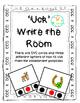 -Uck Word Family Bundle