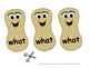 """""""What Nut"""" ~ Sight Word """"What"""""""