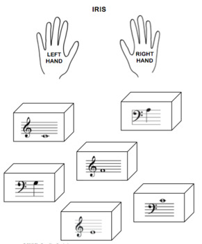 """Which Hand?"" Connecting Right and Left Hands to Music in"