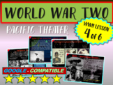 . World War II (TWO) (Part 4 of 6) Pacific Theater VISUAL,