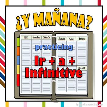 ¿Y mañana?  Practicing Ir+a+Infinitive