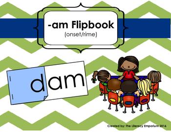 -am Family Flipbook