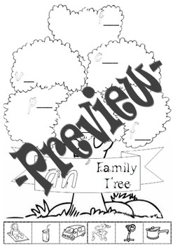 -an Word Family Tree