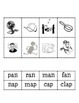 -an and -ap Word Families