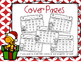 Countdown to Christmas - December Math
