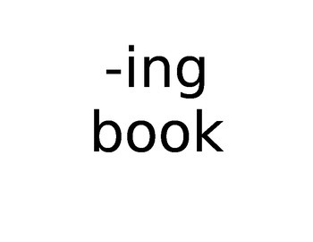-ing book Emergent