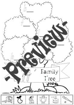 -it Word Family Tree