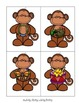 -ng Family Phonics Literacy Center (monkey themed)