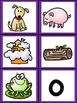 -og Word Family Emergent Reader Kindergarten with Pocket C