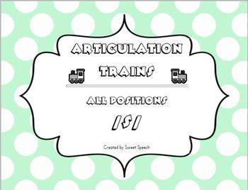 /s/ Articulation Trains