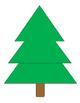 /s/ blend christmas trees