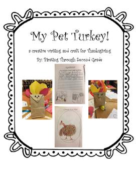 *sample* My Pet Turkey