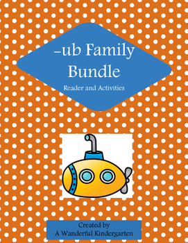 -ub family bundle