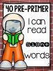 DOLCH: READING FLUENCY: READERS