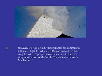 09/11/2001 Patriot Day-Freedom Week PowerPoint