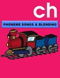 Phoneme Songs & Blending