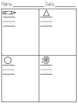 1-10 Number Test